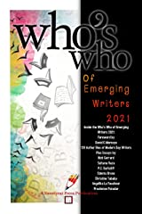 Who's Who of Emerging Writers 2021 Kindle Edition