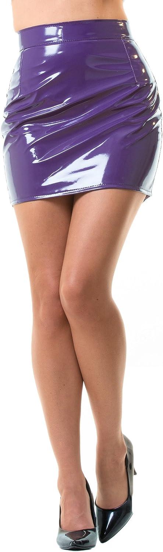 Honour Women's Skirt in PVC