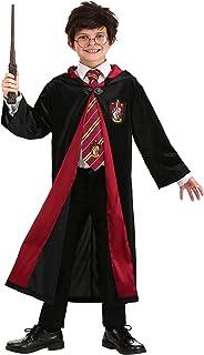 Harry Potter Child Deluxe Gryffindor Robe