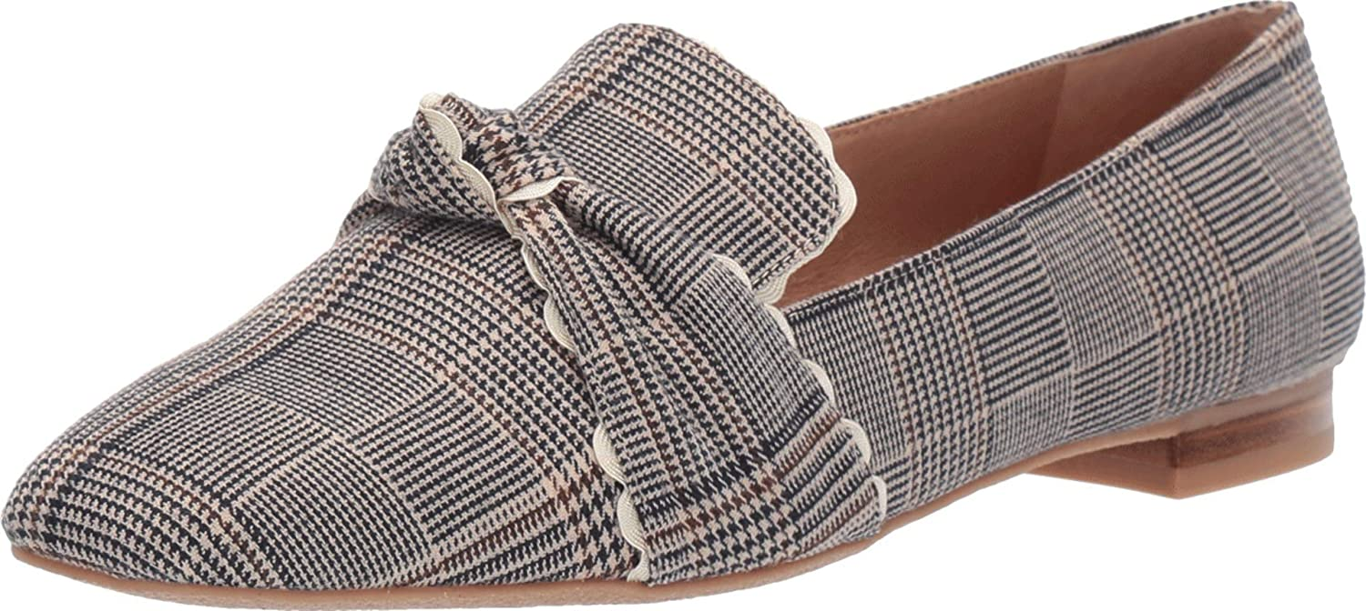 Jack Rogers Women's Rapid rise Loafer San Jose Mall Holly Plaid