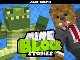 Clip: Mineblock:Stories