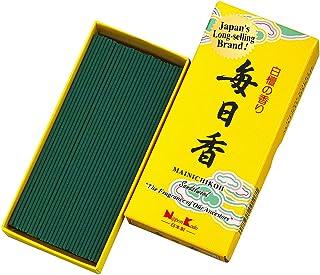 Nippon Kodo Mainichi-Koh Sandalwood Incense 300pcs incense sticks