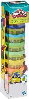 Hasbro Play-Doh 22037EU6 - Party Tower knee, voor fantasierijk en creatief spelen