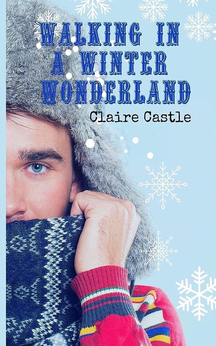 通知する願望キリマンジャロWalking In A Winter Wonderland
