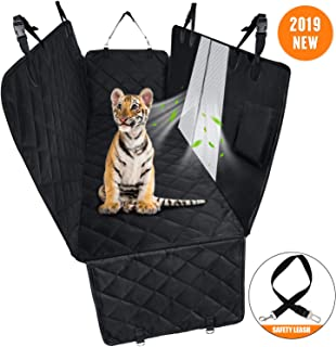 Best dog paw print bucket seat covers Reviews