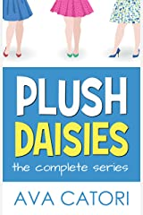 Plush Daisies: A Curvy Girl Romantic Comedy Kindle Edition