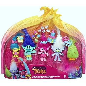35/cm /Trolls nur Poppy DreamWorks 6175/