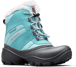 Kids' Youth Rope Tow Iii Waterproof Snow Boot