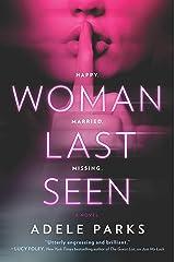 Woman Last Seen: A Novel (English Edition) Format Kindle