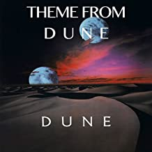 Dune (Soundtrack from