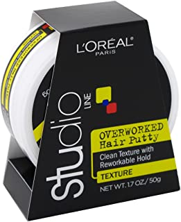Best loreal dry putty Reviews
