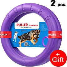 dog training puller