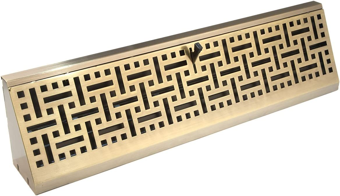 Accord AMBBABB18 Baseboard Register Design Weekly update Super sale period limited 18-Inch with Wicker