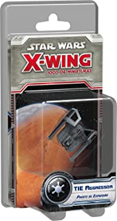 Tie Aggressor:  Star Wars X-Wing - Galápagos Jogos