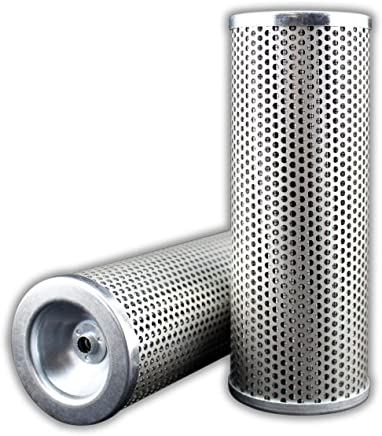 HiFi SH52652 Replacement Hydraulic Filter from Big Filter Store Pack of 2 Filters