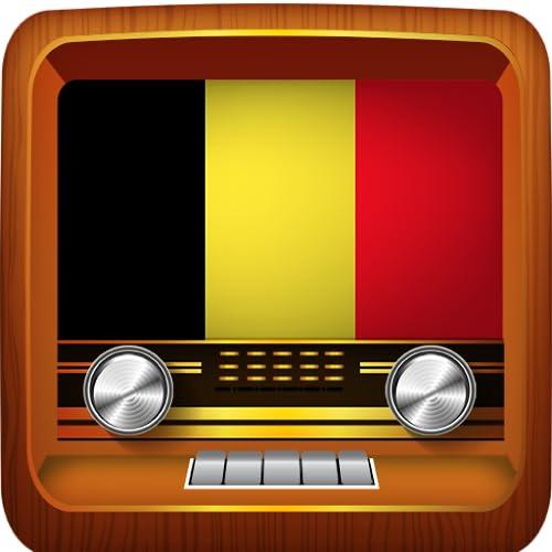 Radios de Belgica - Kostenlose Live-AM- und FM-Radiosender, die Sie auf Ihrem Android-Gerät hören können