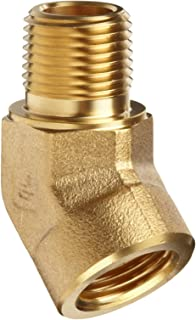 Parker 0.56DSR01.00-pack2 9//16 Bore Diameter with 1 Stroke Stainless Steel Nose Mounted Air Cylinder Pack of 2
