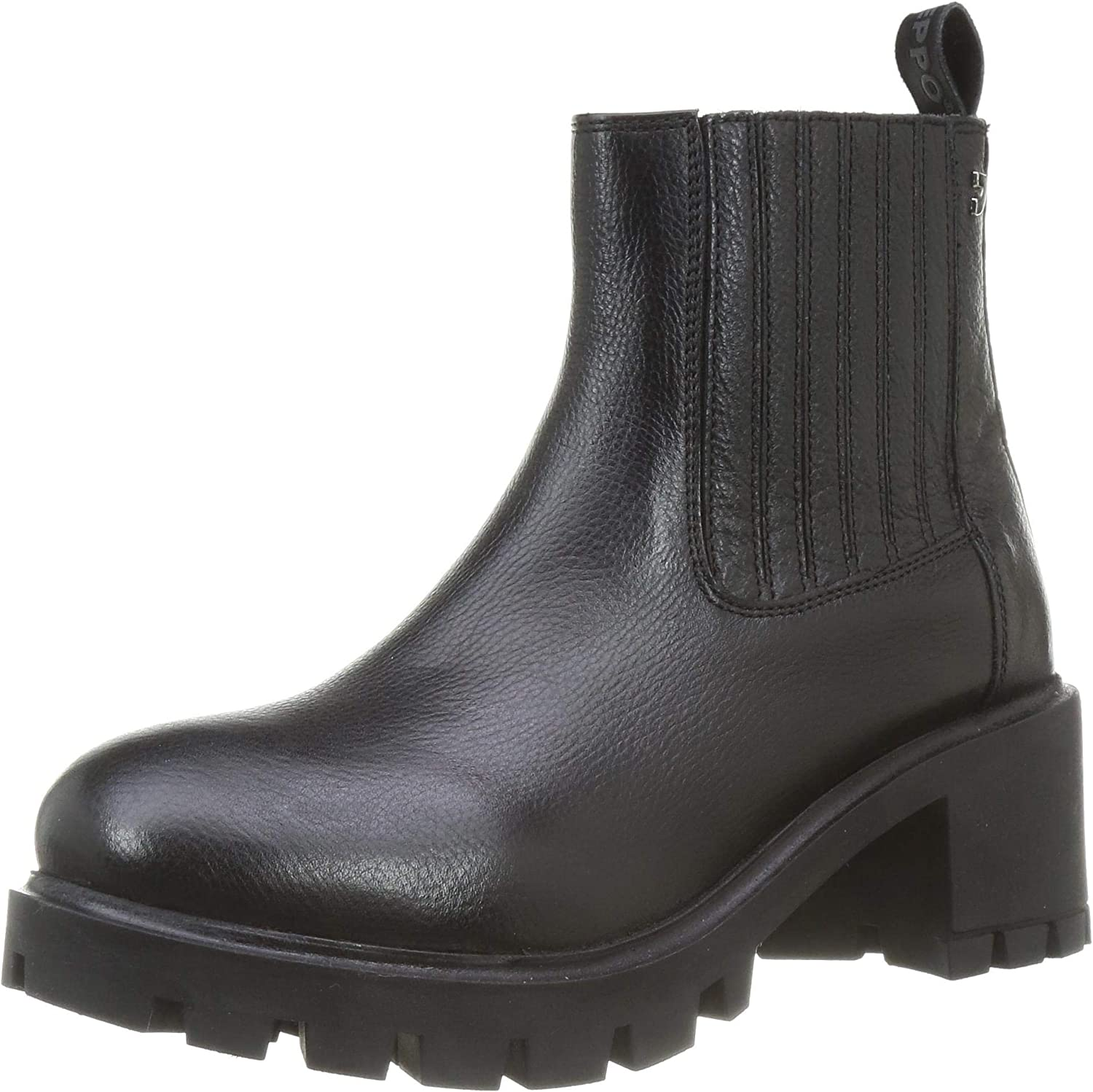 GIOSEPPO Women's Chelsea Boots National products Special Campaign Fashion