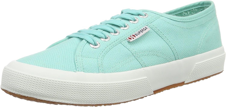Superga Unisex Adults' 2750 Cotu Classic Low-Top Sneakers