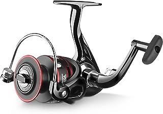 comprar comparacion Outinhao Carrete de Pesca, 12BB Spinning Carrete de Pesca de Mar Agua Salada, Modelo QE2000 / QE3000 / QE4000 / QE5000 / Q...