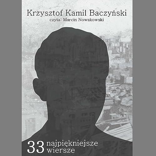 Z Lasu By Krzysztof Kamil Baczyński On Amazon Music Amazoncom