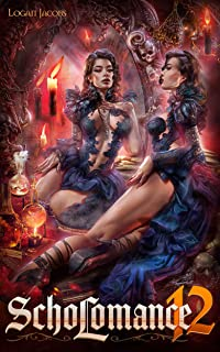 Scholomance 12: The Devil's Academy