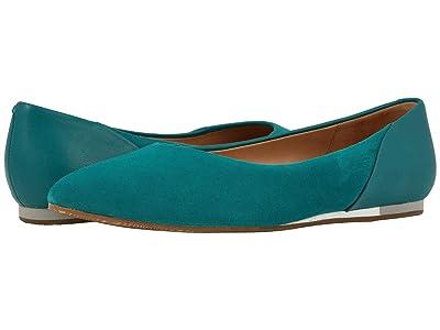 SoftWalk SAVA x SoftWalk Lea (Emerald Green) Women