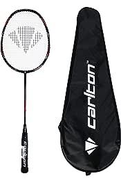 Prince Power Ti 75 Badminton Racchette 6 Volani varias opciones