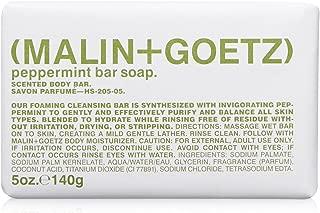 Malin + Goetz Peppermint Bar Soap, 5 oz