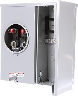 Siemens MM0202B1200 200-Amp Meter Main Combination