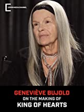 (King of Hearts) New Conversation - Genevieve Bujold and Indiewire's Anne Thompson