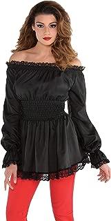 Amscan 8400729 Costume, Adult Size, Black