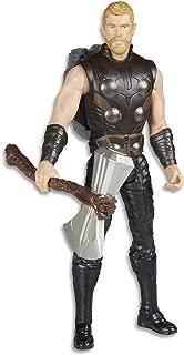 titan hero thor