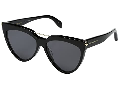 28f55cde31 Alexander McQueen AM0087S at Luxury.Zappos.com