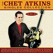 Best chet atkins cd collection Reviews