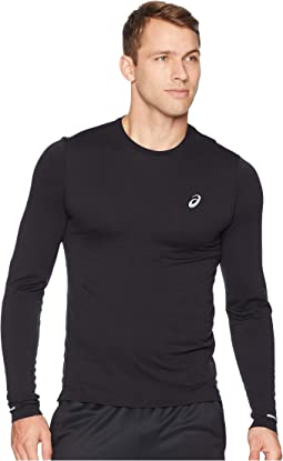 Seamless Long Sleeve