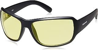 Fastrack Gradient Rectangular Unisex Sunglasses (P294YL3|60|Yellow)