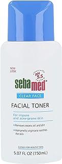 Sebamed Clear Face Deep Cleansing Toner for Impure and Acne-prone Oily Skin 5.07 Fluid Ounces (150mL)