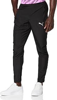 PUMA Men's Liga Sideline Woven Pants Pants
