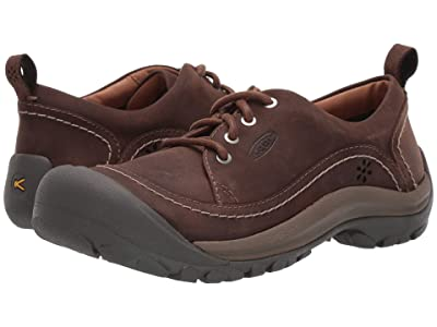 Keen Kaci II Oxford (Dark Earth/Canteen) Women