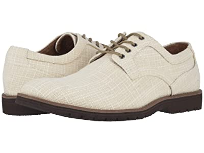 Stacy Adams Eli (Cream) Men