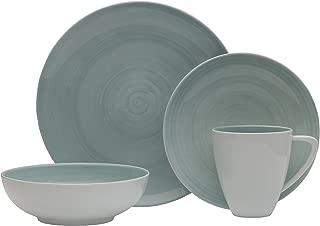 Mikasa 5199773 Savona Dinnerware Set (Service For 4), Assorted