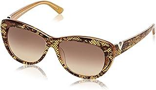 bb00633f41bc Amazon.com: Valentino - Sunglasses: Clothing, Shoes & Jewelry