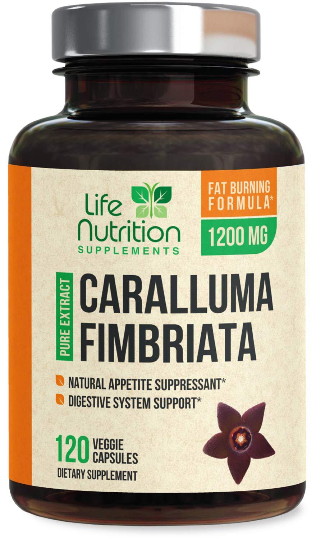 Caralluma Fimbriata Extract Highest Potency