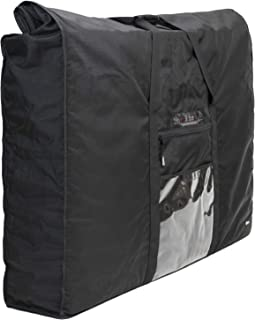 Mission Darkness Eclipse Faraday Bag for Solar Panels & Extra-Large Electronics. Military-grade RF Shielding Case Designed...