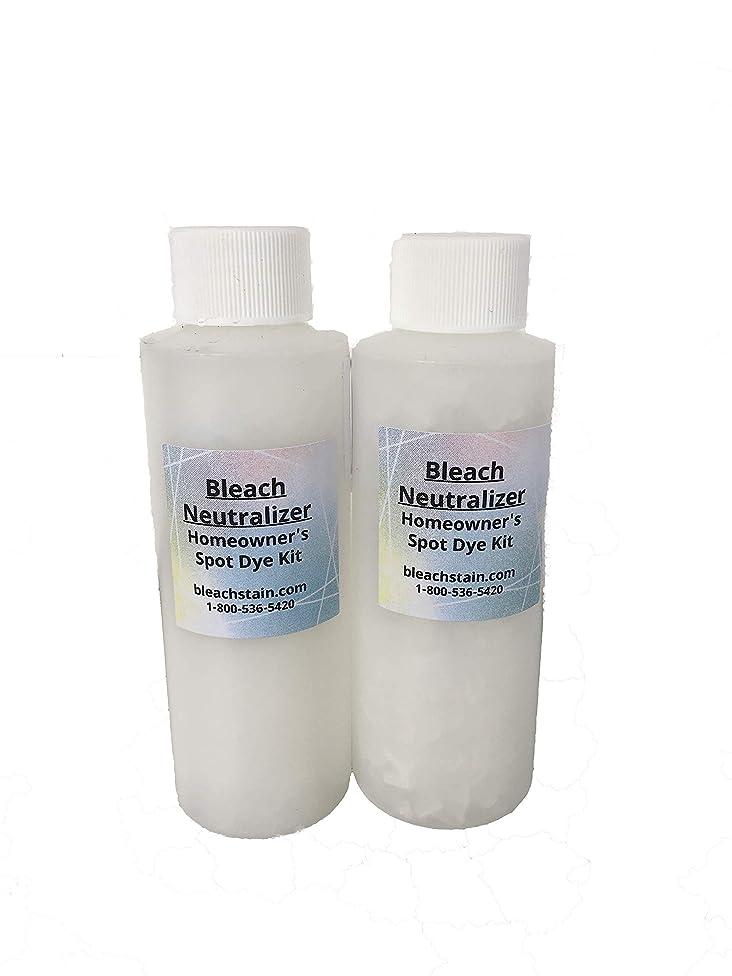 Bleach Neutralizer