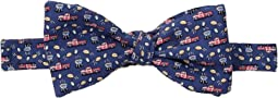 Vineyard Vines - Tailgate Printed Bow Tie