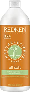 Redken nature + science Shampoo 1000 ml