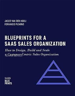 Best blueprints for saas sales organization Reviews