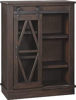 Ashley Furniture Signature Design - Bronfield Accent Cabinet - Brown